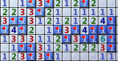 Minesweeper (Windows 7)