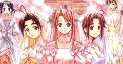 Love Hina: A Sudden Engagement Happening