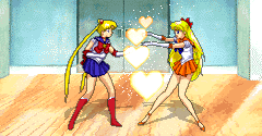 Bishoujo Senshi Sailor Moon S (JPN)
