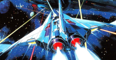 Gradius Customs