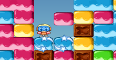 Mr. Driller: Drill Land