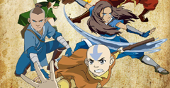 Avatar: The Last Airbender Customs