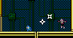 Rockman: Cross X (Hack)