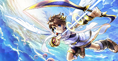 Kid Icarus Customs