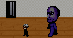 Pc Computer Ao Oni The Spriters Resource