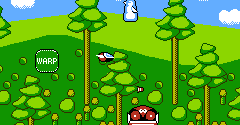 Fantasy Zone 2: The Tears of Opa-Opa (JPN)