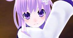 Hyperdimension Neptunia Re;Birth 2: Sisters Generation
