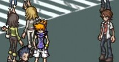 The World Ends With You: Live Remix