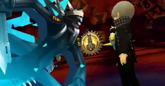 Persona Q: Shadow of the Laybrinth