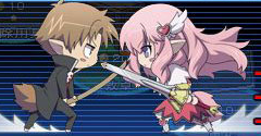 Baka to Test to Shoukanjuu Portable