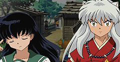 Inuyasha: The Secret of the Cursed Mask