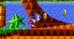 Sonic the Hedgehog CD (Mobile)