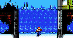 Contra Force (USA)