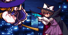 Touhou Shinpiroku (Urban Legend in Limbo)