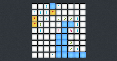 Minesweeper (Windows Store)