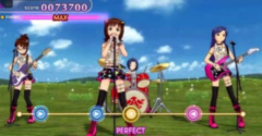 THE iDOLM@STER SHINY FESTA: Honey Sound / Funky Note / Groovy Tune
