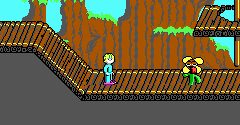 Commander Keen: Keen Dreams