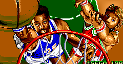 Super Basketball (Prototype)