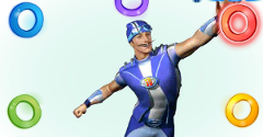 LazyTown: Sportacus Hero Training
