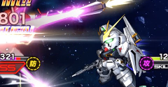 Super Gundam Royale