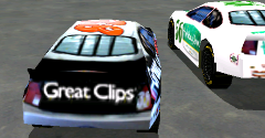 Great Clips 500