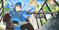 Sacred Tears: True