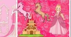 Princess Jigsaw Puzzle Game