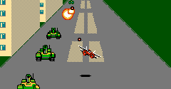F-15 City War (Bootleg)