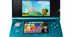 Nintendo 3DS Themes