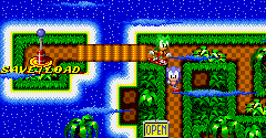 Sonic 1: Brother Trouble (Hack)