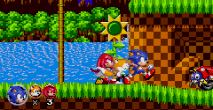 Sonic Classic Heroes (Hack)