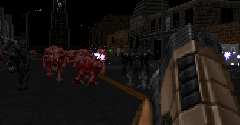 Doom RogueLike Arsenal (Doom MOD)
