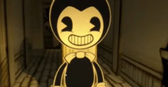 Bendy and the Ink Machine Customs
