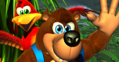 Banjo-Kazooie Customs
