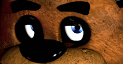 Five Nights at Freddy's Customs