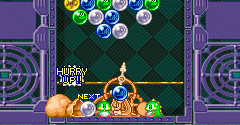 Bust-a-Move / Puzzle Bobble