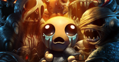 The Binding of Isaac Customs