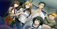 Steins;Gate (Steam HD Edition)