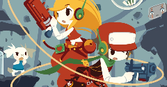 Cave Story Customs