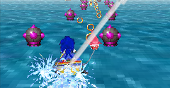 Sonic Rush Adventure (Flash)