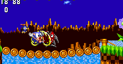 Sonic the Hedgehog: Omochao Edition (Hack)