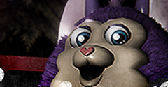 Tattletail Customs