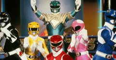 Power Rangers / Super Sentai Customs