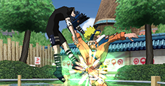 Naruto: Clash of Ninja 3