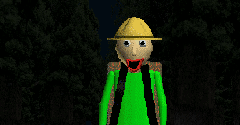 Baldi's Basics Field Trip (Demo)