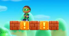 Super Why Jungle Adventure