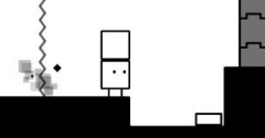 BOXBOY! Customs