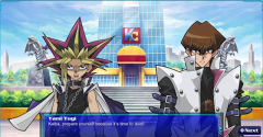 Yu-Gi-Oh!! Legacy of The Duelist: Link Evolution