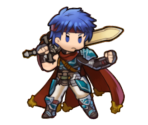 Ike (Vanguard Legend)