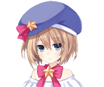 Blanc (Ultra Dimension Idol)